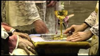 Povzetek mašniškega posvečenja