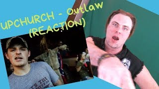 ryan upchurch outlaw reaction - मुफ्त ऑनलाइन