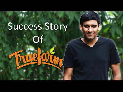 , title : 'Success story of True Farm Foods - A 100% Organic Food company focused on its consumers