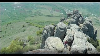 По Крымским горам 2013 год