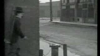 Charlie Chaplin - The Kid  moneymaking scene
