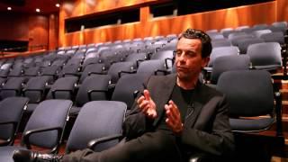 Grégoire Furrer plonge le Montreux Comedy dans le web Video Preview Image