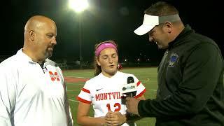 Quick hits: Montville 2, St. Bernard 0