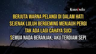 Agnes Monica   Matahariku Karaoke #karaoke