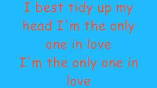Melt my heart to stone with lyrics