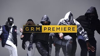 Poundz x J.B2 (Mr Affiliate) - Mourinho (Dublin x London) [Music Video] | GRM Daily
