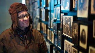 'I feel like crying': Survivor returns to Auschwitz