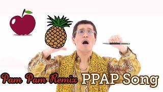 PPAP - Pen Pineapple Apple Pen | Phương Anh Mai (Pam Pam) Remix