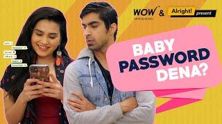 Alright! Baby Password Dena ft. Anushka Sharma & Keshav Sadhna