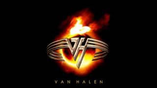 Van Halen:Jamie's Crying