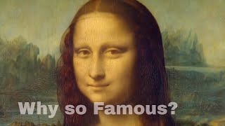 The Mona Lisa || The Secrets of Mona Lisa || Leonardo da Vinci Famous Painting~ Documentary