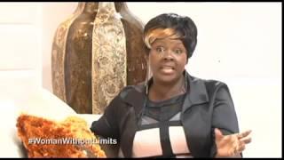 Woman Without Limits - Bob & Cecilia Kabugi (PART 1)