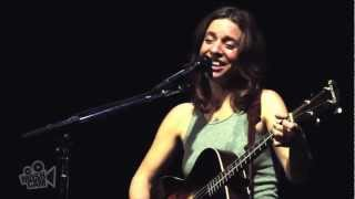 Ani DiFranco - Angel From Montgomery (Live in New York) | Moshcam