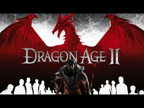 dragon age 2 xbox 360 youtube