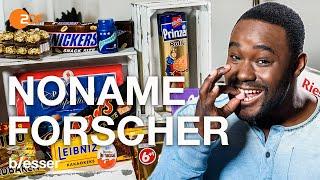 Marken Mauschelei: Nelson findet die Hersteller von No-Name Süßigkeiten