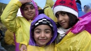 Deca u izbegličkoj krizi