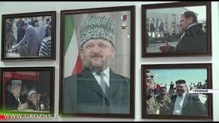 В Чечне объявлено о старте Года здравоохранения