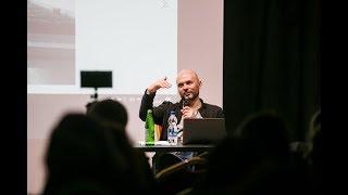 Владимир Дудченко: Биеннале и ярмарки в современном арт-процессе
