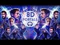 """ALAN SILVESTRI - PORTALS (From """"Avengers: Endgame"""") ★8D★"""