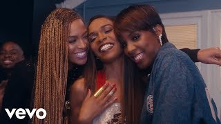 Michelle Williams & Beyoncé & Kelly Rowland - Say Yes