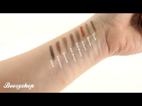NYX Professional Make Up NYX Cosmetics Sculpt & Highlight Brow Contour