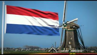 Het Wilhelmus - Netherlands National Anthem