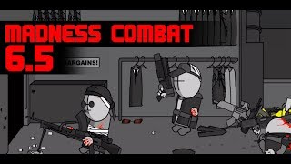 Madness Combat 6.5