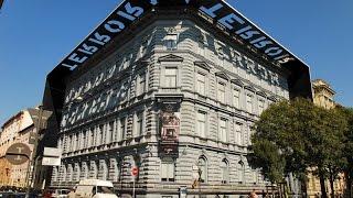 Будапешт Видео экскурсия в Будапешт