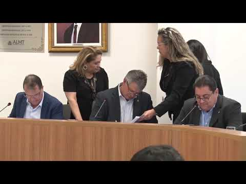 CCJR discute e vota Projetos de Lei, Vetos do Governo e Mensagens do Executivo