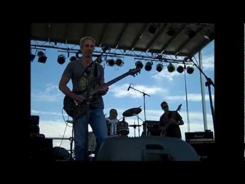 "Kajun Kelley- Cover of ""Baba O'Riley""- Kent Island Rock n Run Festival"