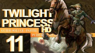Soluce Twilight Princess HD : 11