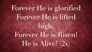 Forever - Kari Jobe - You Make Me Brave (Bethel Music) Lyric Video