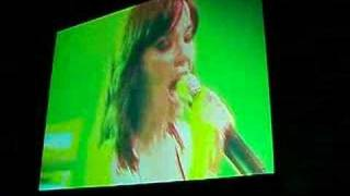The Sugarcubes - The Bee (live 061117 in reykavik)