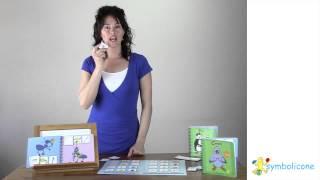 Exercice d'orthophonie pour stimuler la prononciation chez les enfants?