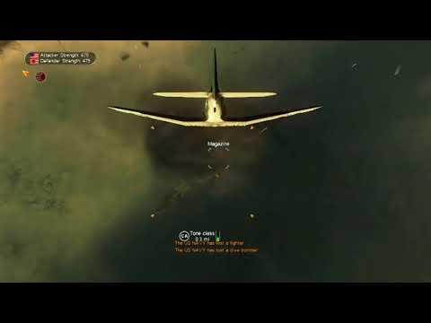 Видео № 0 из игры Battlestations: Pacific [X360]
