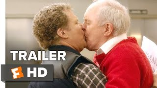 Daddy's Home 2 Trailer #1 (2017) | Movieclips Trailers | Kholo.pk