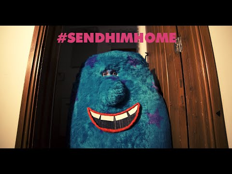SEND HIM HOME | The Christmas Advert Nobody Asked For (2019)