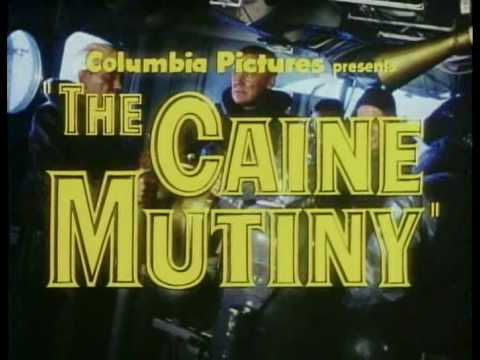 The Caine Mutiny (1954) Official Trailer