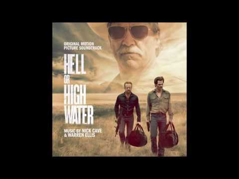 Comancheria II (2016) (Song) by Nick Cave and Warren Ellis
