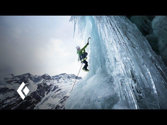 Видео Ледовый инструмент Black Diamond Viper Hammer
