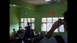preview picture of video 'Harlem SHAKE SMP2 Banjarbaru (8.H) 2014'