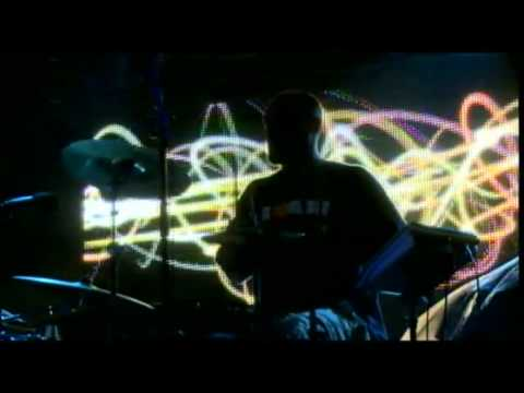 Pretty Lights Live @ Red Rocks  July 2009