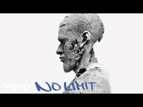 MOLLY - Usher — No Limit (Audio) ft. Young Thug