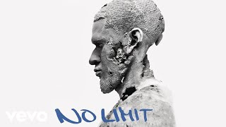 Usher — No Limit (Audio) ft. Young Thug