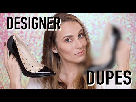 Best Designer Dupes Haul | Amazon And SheIn Bags Under $50