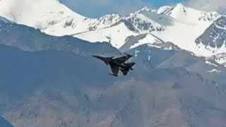 Top IAF brass to meet to discuss China border situation - Download this Video in MP3, M4A, WEBM, MP4, 3GP