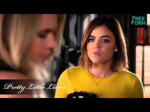 Pretty Little Liars 6.14 (Clip 'Aria')