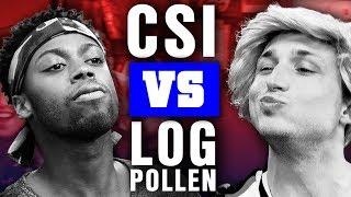 KSI vs LOGAN PAUL (YouTube Detention)