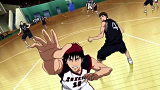 Kuroko's Basketball img