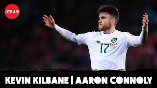 "Kevin Kilbane: ""Connolly made a mistake by not switching back on"" 